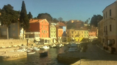 Preview webcam image Veli Lošinj - Croatia