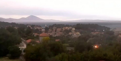 Preview webcam image Veli Lošinj - panorama