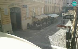 Web Kamera Zagreb Tomić Street Earthwebcamlivecom