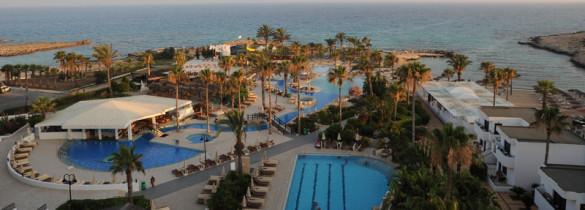 Preview webcam image Ayia Napa - Adams Beach Hotel