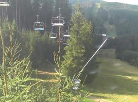 Preview webcam image Bílá - ski resort