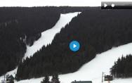 Preview webcam image Červenohorske sedlo