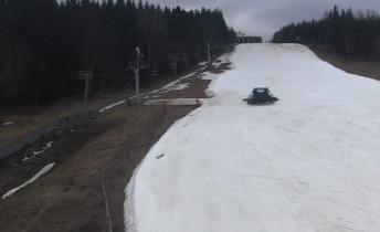 Preview webcam image Filipovice
