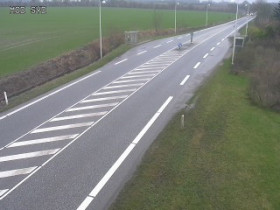 Preview webcam image Rute 313 Aborg
