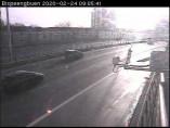 Preview webcam image Copenhagen - Bispeengbuen