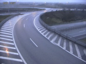 Preview webcam image Herning - Rute 18