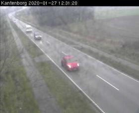 Preview webcam image Høng - Rute 22