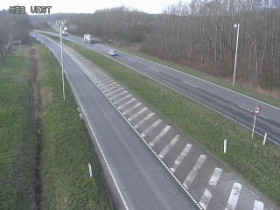 Preview webcam image Jyderup - Rute 23