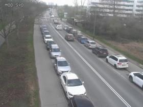 Preview webcam image Kastrup - Amager Strandvej