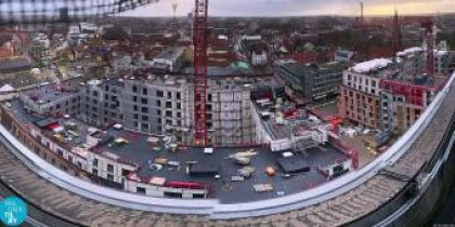Preview webcam image Odense - Thomas B. Thriges