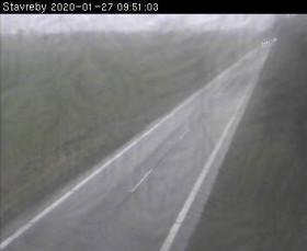 Preview webcam image Stavreby - E55