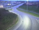 Preview webcam image Viborg - Rute 16