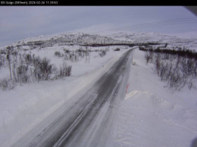Preview webcam image Kilpisjärvi - E8