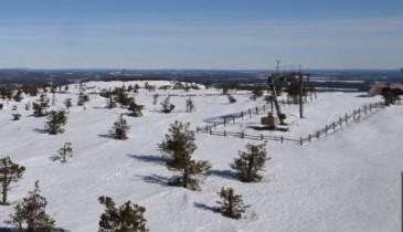 Preview webcam image Levi - Laponsko