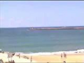 Preview webcam image Anglet