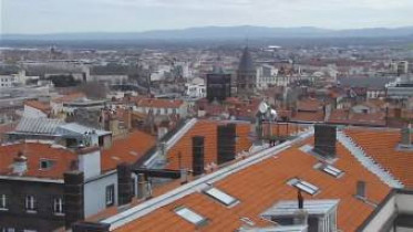 Preview webcam image Clermont-Ferrand