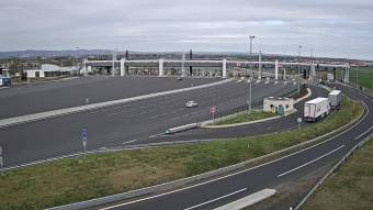 Preview webcam image Clermont-Ferrand - A71