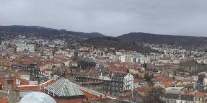 Preview webcam image Clermont-Ferrand 2