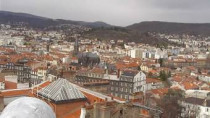 Preview webcam image Clermont-Ferrand - Montjuzet