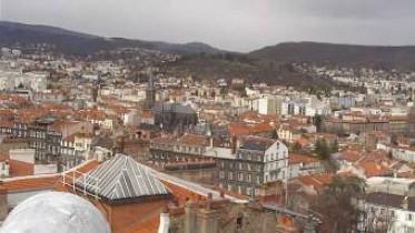 Preview webcam image Clermont-Ferrand - Montjuzet
