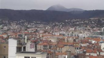 Preview webcam image Clermont-Ferrand - Puy de Dome