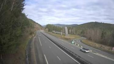 Preview webcam image Noirétable - A89