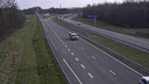 Preview webcam image Bourg-en-Bresse - A39
