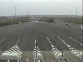 Preview webcam image Péage d'Ormes - Troyes