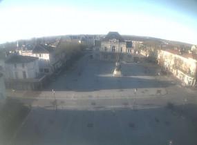 Preview webcam image Saint-Dizier - Place Aristide Briand