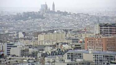 Preview webcam image Bagnolet - Sacré Coeur