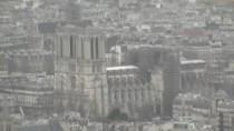 Preview webcam image Paris - Notre Dame Cathedral