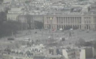 Preview webcam image Paris - Place de la Concorde