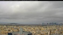 Preview webcam image Paris - Maison de la Radio - La Défense