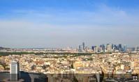 Preview webcam image Paris - Maison de la Radio - La Défense