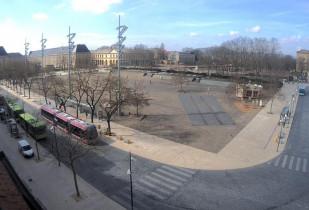 Preview webcam image Metz