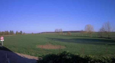 Preview webcam image Rezonville - meteo station