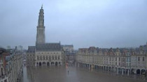 Preview webcam image Arras - Place des Héros