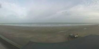 Preview webcam image Dunkirk - beach 2