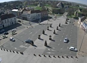 Preview webcam image Gravelines