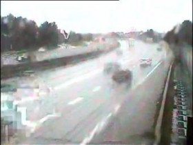 Preview webcam image Aix-en-Provence - highway A8