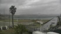 Preview webcam image Cavalaire-sur-Mer - harbour