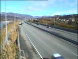 Preview webcam image  Nice - highway A8 - Nice St Isidore