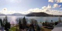 Preview webcam image Annecy