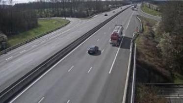 Preview webcam image Bourg-en-Bresse -highway A40