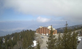 Preview webcam image Chamrousse- ski area