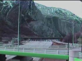 Preview webcam image Modane - highway A43 (3)