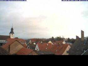 Preview webcam image Aglasterhausen