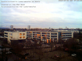 Preview webcam image Ludwigshafen am Rhein