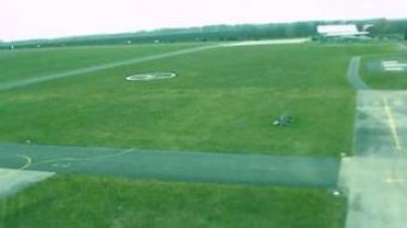 Preview webcam image Magdeburg airport