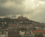 Preview webcam image Marburg Castle